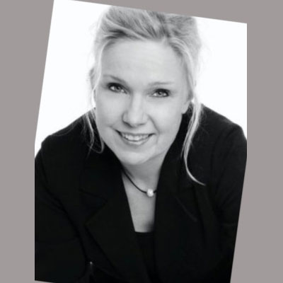Mona Helleman Coach